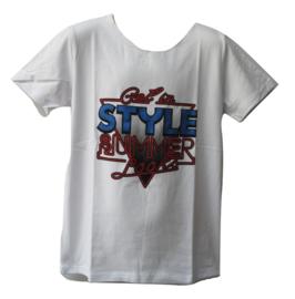 Shirt wit JM Style