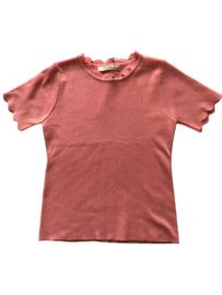 Shirt roze By Clara
