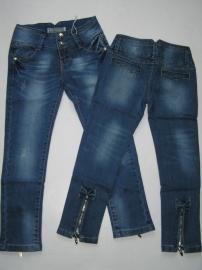 Jeans Fanny Looks