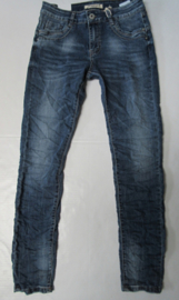 Jewelly Jeans blauw JW5067 Skinny