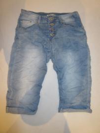 Jeans Placedu Jour knie1268