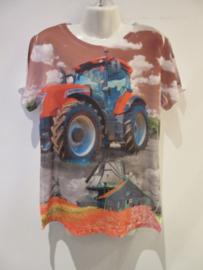 Tractor shirt Mc cormick