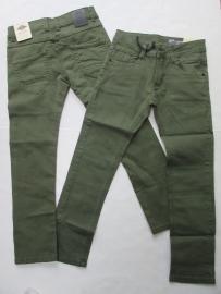 Jeans groen US*FreeStar 63700