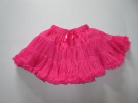 Petticoat rok donker roze van Zero