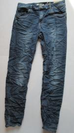 Karostar K701 Jeans met rits