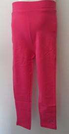 Legging roze lang van Zero