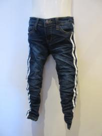 Jeans met bies G66