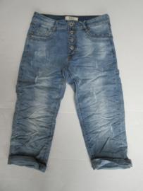 Jeans capri Norfy