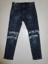 Skinny Jeans blauw BoomKids JR1011