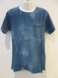 Shirt blauw 78 van US*FreeStar