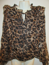 Blouse panter