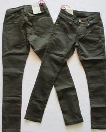 Skinny Jeans groen Gpareation