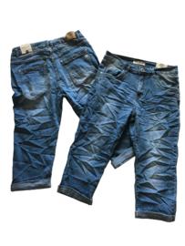Karostar capri jeans K