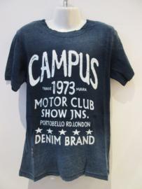 Shirt blauw campus van US*FreeStar