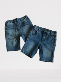 Jeans Bermuda van Kids Up