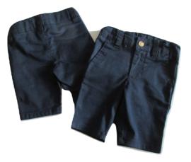 Short blauw van Kids Up