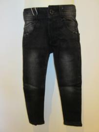 Jeans zwart slim van OX-KING