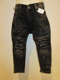Jeans zwart Boom Kids