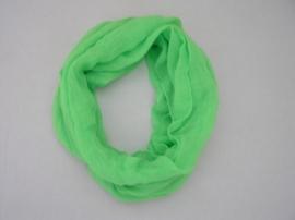Fluor Colsjaal groen