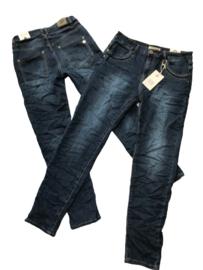 Karostar Jeans bleu K7000