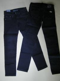 Skinny Jeans blauw van Mini Mignon