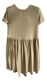 Kids Up jurk beige