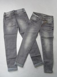 Jeans grijs van Mini Mignon B098