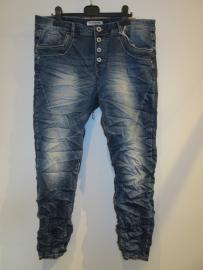 Jeans K 383 Bleu