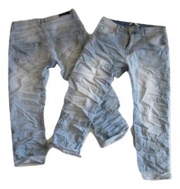 Place du Jour Capri Jeans A1233C