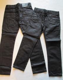 Jeans zwart coat van Freeboy