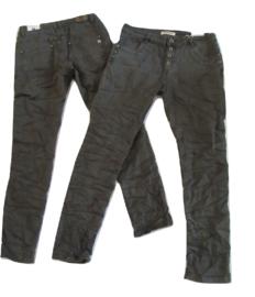 Karostar Jeans groen K 358