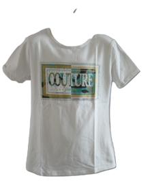 Shirt wit couture van Zero
