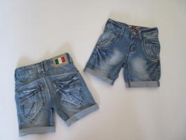 Jeans short JM MO02