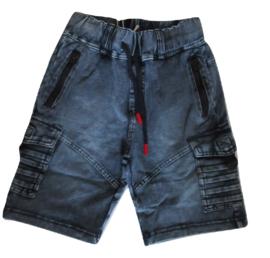Jeans short blauw GP38