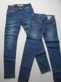 Skinny Jeans van Mini Mignon T 113