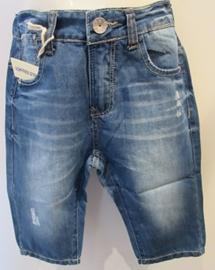 Jeans Bermuda US*FreeStar 63517-L