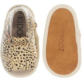 Kidooz | Ibiza Leopard