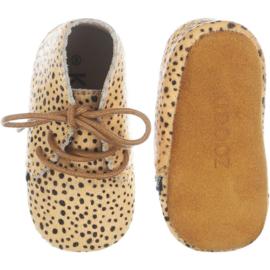 Kidooz | Chica Boots Cheetah