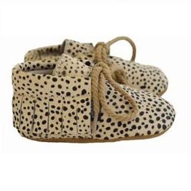 Kidooz | Leopard Booties