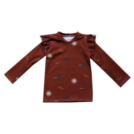 Ruffle Shirt Imme