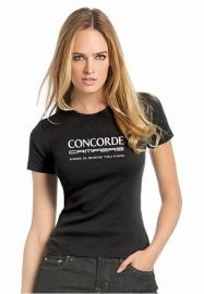 Concorde Camper shirt Vrouw / Man