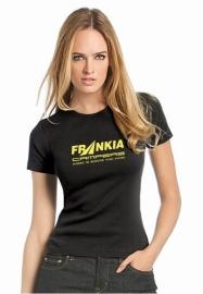 Frankia Camper shirt vrouw / man