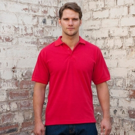 Classic polo tot 4XL