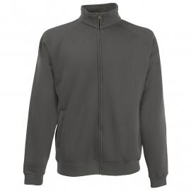 Classic 80/20 sweat jacket