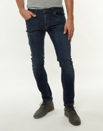 247 Palm Slim Jog Dark Denim