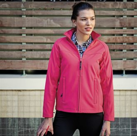 Regatte Professional Uproar softshell Dames