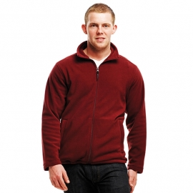Regatta Ful zip Micro Fleece