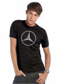Mercedes shirt