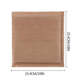 Teflon Kussen 25,4 x 25,4 cm