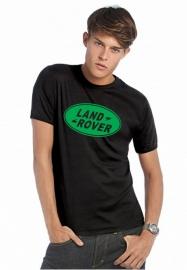 Landrover shirt